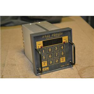 Incoe Dual Phaser T-100 Timer Control