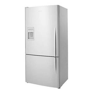 "Fisher & Paykel Active Smart E522BLXU 32"" 17.6 cu ft. Counter-Depth Refrigerator"