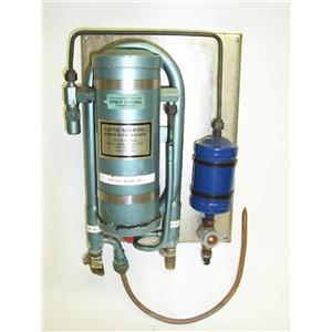 Boaters' Resale Shop Of TX 1509 1522.02 NAUTIC-KOLD REFRIGERATION COMPRESSOR