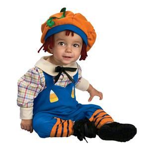 Ragamuffin Boy Toddler Child Costume