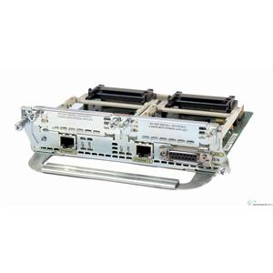 Cisco NM-2E2W 2-Ethernet, 2-WIC slots Network Module Compatible for 3700 Router