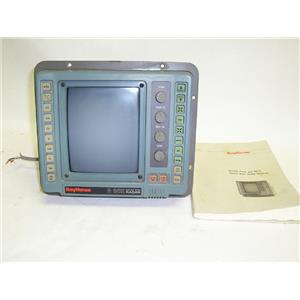 Boaters' Resale Shop Of Tx 1505 0444.01 RAYTHEON R20X RADAR DISPLAY M89948 ONLY