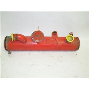Boaters' Resale Shop Of Tx 1509 2774.02 LENCO PERKINS HEAT EXCHANGER 4-108