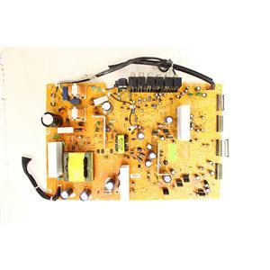Sylvania 6637LCT Power Supply L5007UH