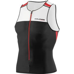 Louis Garneau Tri Elite Course Sleeveless Top Men's
