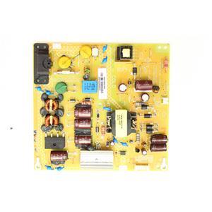 Sharp LC-39LE551U Power Supply / LED Board 9LE50006050560