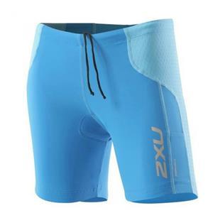 2XU Comp Tri Shorts Women's Blue