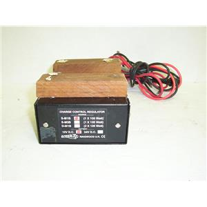 Boaters' Resale Shop Of Tx 1406 2205.05 AMPAIR S-M1B CHARGE CONTROL REGULATOR