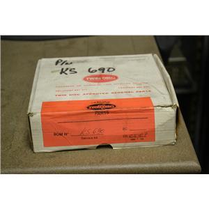 Twin Disc KS 690 Service Kit