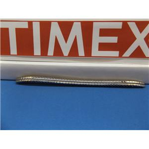 Timex Watch Band T00917 Expansion/Stretch Bracelet Silver Tone Ladies Watchband