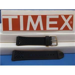 Timex Watch Band Tri Prix Men's 19mm Sport Band. Watchband. Strap