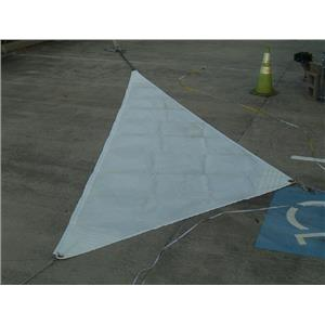 Boaters' Resale Shop of Tx 1511 0722.94 RF Storm Jib w 21-0 Luff