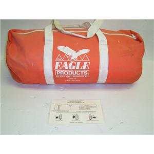 Boaters' Resale Shop Of Tx 1511 0472.04 EAGLE MSK 20 MARINE SPILL RESPONSE ITEMS