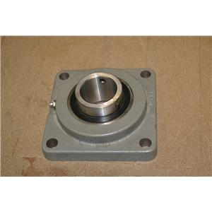 BROWNING VF4S-332 Flange Block - 4 Bolt Square Flange