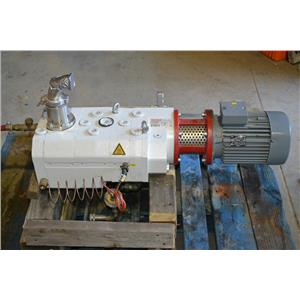 Pfeiffer UniDry 50 SM, PK T11 930B, Vacuum Dryer, 230/400V, D-35614 Asslar
