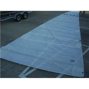 Boaters' Resale Shop of Tx 1507 2550.91 UK mainsail w 44-2 luff