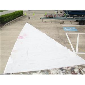 Boaters' Resale Shop of Tx 1505 2140.93 Greisen Mainsail  w 31-2 Luff