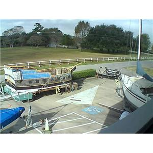 Boaters' Resale Shop of Tx 1511 2124.94 j-22 H O Jib w 23-2 luff UK sailmakers
