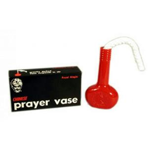 Chinese Prayer Vase From Royal Magic It Defies Gravity! Trick