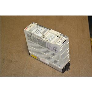 ABB ACS55-01N-02A2-2 1/2hp Frequency Drive, 200V-240V 6.9A In, 0-250Hz 2.2A Out