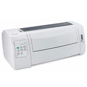 Lexmark 2580n Workgroup Dot Matrix Printer
