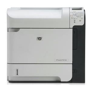 HP LASERJET P4015DN LASER PRINTER WARRANTY REFURBISHED WITH NEW TONER CB526A