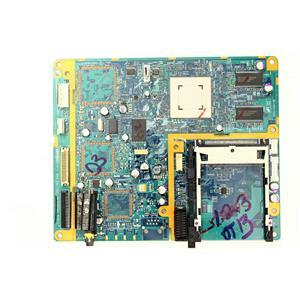 Toshiba 27HLV95, 32HLX95, 37HLX95 Seine Board 75001577 (PD2266F)