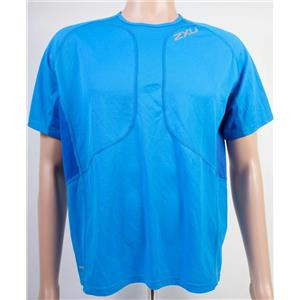 2XU Comp Run Short Sleeve Top Men's