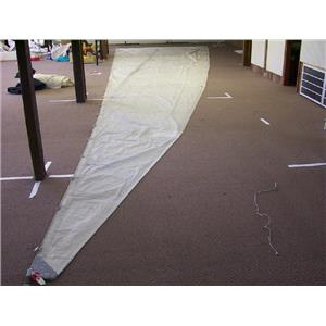 Boaters' Resale Shop of Tx 1012 1103.01  Mainsail w 46-5 luff 13-2 ft