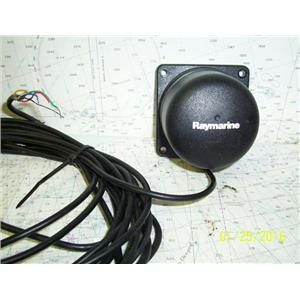 Boaters Resale Shop Of Tx 1601 1421.04 RAYMARINE M81190 HEADING SENSOR ONLY