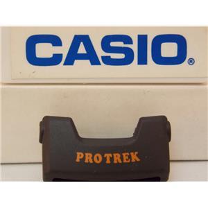 Casio Watch Parts PRG-110 G-1V 6H Side Loop Thru Lug Protrek Orange Print