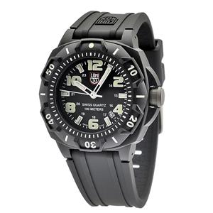 Luminox Sentry Model 0201 w/25 Year Night Vision Tubes. Swiss Movement. Navy Seals Endorsed.
