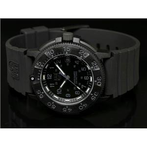 Luminox Original 3001 BO. w/25 Year Night Vision Tubes. Swiss Movement. Navy Seals Endorsed.