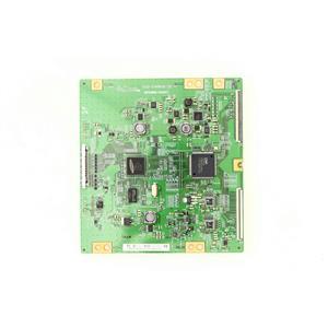 Samsung UN46EH6000FXZA CS01 T-Con Board BN96-21634A (35-D074570, V546HK3-CPS1)