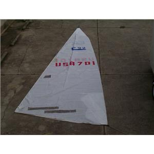 Etchells 22  Mainsail w 31-10 luff  Boaters' Resale Shop of Tx 1406 1754.91