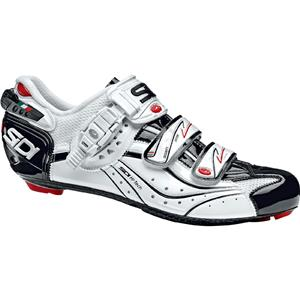 SIDI Carbon Cycling Shoe Genius 6.6 Carbon Cycling Shoe Men's EU 42 US 8.25