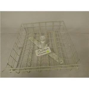 FRIGIDAIRE DISHWASHER 5304498202 154331502 UPPER RACK USED