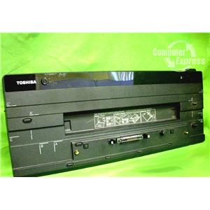 TOSHIBA Hi-Speed Port Replicator III 120W PA5116U-1PRP Docking Station [51]