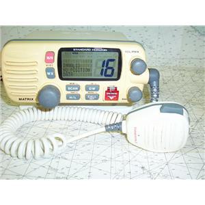 Boaters' Resale Shop Of Tx 1601 2720.02 STANDARD HORIZON GX-1280S VHF RADIO