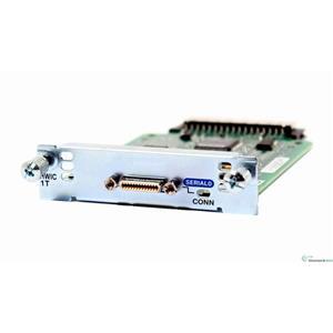 Cisco HWIC-1T 1 Port Serial WAN Interface Card for 1841/1941/2800/3800/3900