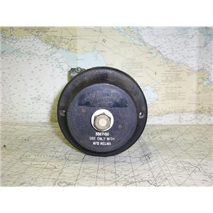 Boaters' Resale Shop Of Tx 1408 1521.01 TELEFLEX SB27150 STEERING HELM