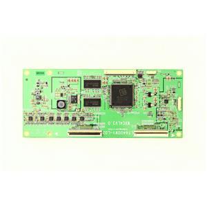 Kortek KT-LS40W1 T-Con Board LJ94-00355E (LTA400W1-L02)