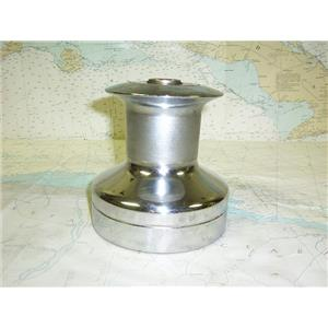 Boaters Resale Shop of Tx 1602 2077.10 CATHAY 22 STAINLESS STEEL 2 SPEED WINCH