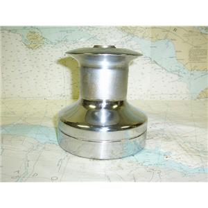 Boaters Resale Shop of Tx 1602 2077.11 CATHAY 22 STAINLESS STEEL 2 SPEED WINCH