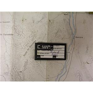 Boaters Resale Shop of Tx 1601 0255.07 C-MAP ELECTRONIC CHART M-NA-B510.05