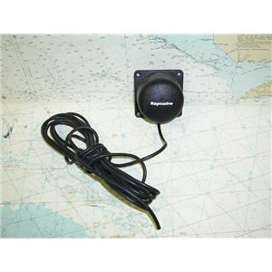Boaters' Resale Shop of Tx 1602 2055.02 RAYMARINE M81190 AUTOPILOT COMPASS