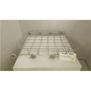 MAYTAG WHIRLPOOL DISHWASHER 99002962 MIDDLE PAN RACK USED