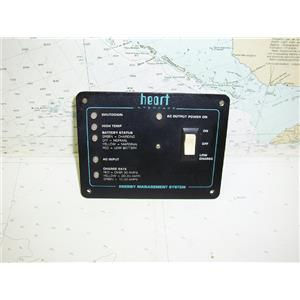 Boaters' Resale Shop of Tx 1603 4221.41 HEART INTERFACE ENERGY MANAGEMENT SYSTEM