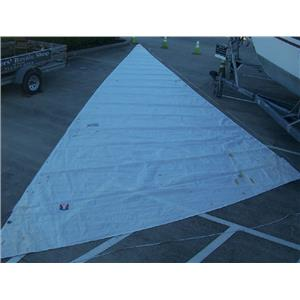 Melges RF Jib w luff 51-0 Foot 15-9 from Boaters' Resale Shop of Tx 1602 2042.91