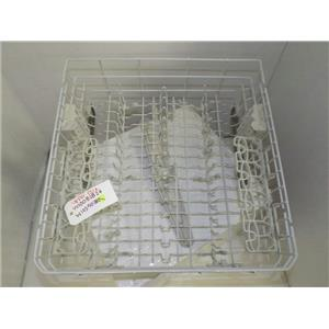 KENMORE DISHWASHER W10082824 W10350382 UPPER RACK USED